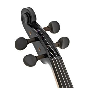 Yamaha SV130 Silent Violin, Black