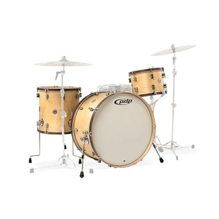 PDP Concept Maple Classic, 26