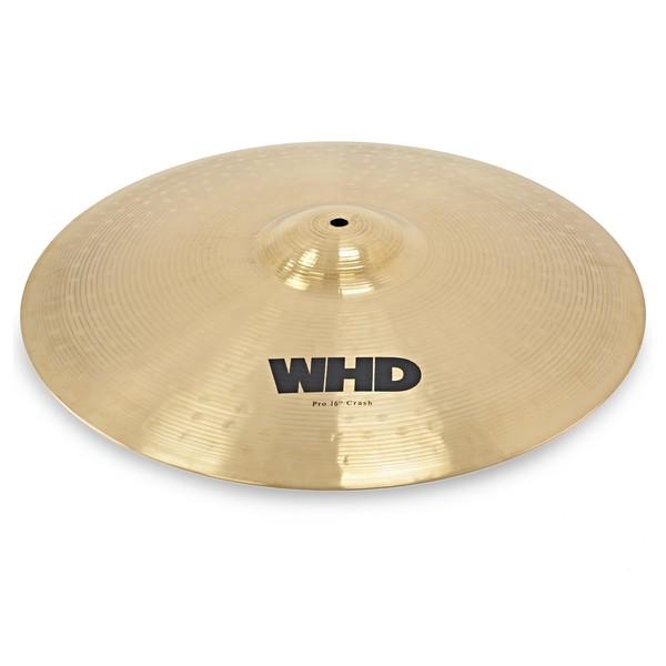 """WHD Pro 16"""" Crash Cymbal"""