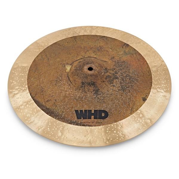 "WHD Primitive 18"" Crash Cymbal"