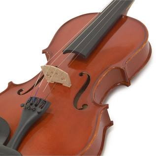 Student 1/4 Violin by Gear4music