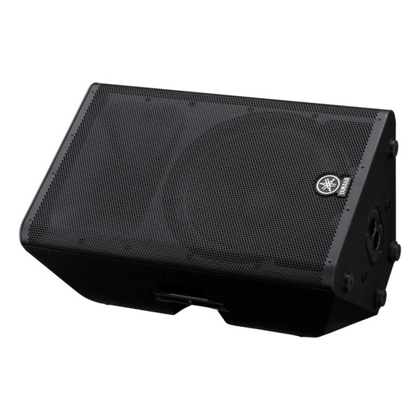 "Yamaha DXR15 15"" 2-way Active Loudspeaker"