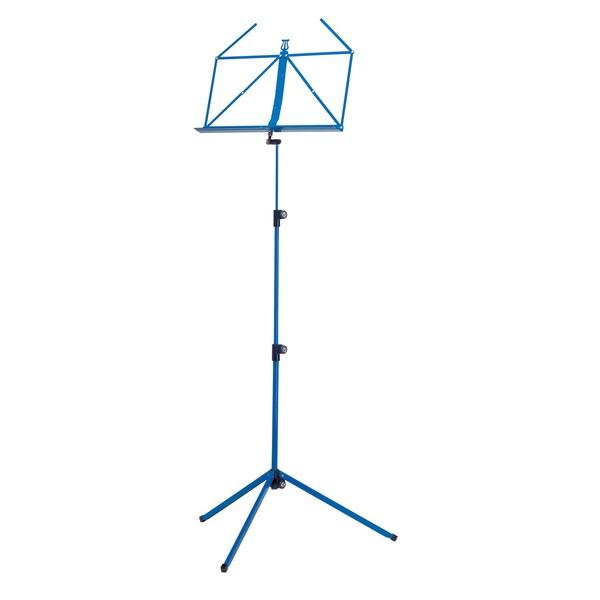 K&M Elegant Music Stand, Blue
