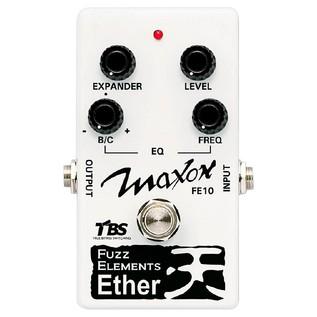 Maxon FE10 Fuzz Elements Ether Pedal