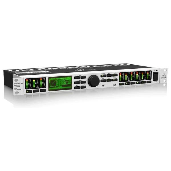 Behringer DCX2496 UltraDrive Crossover