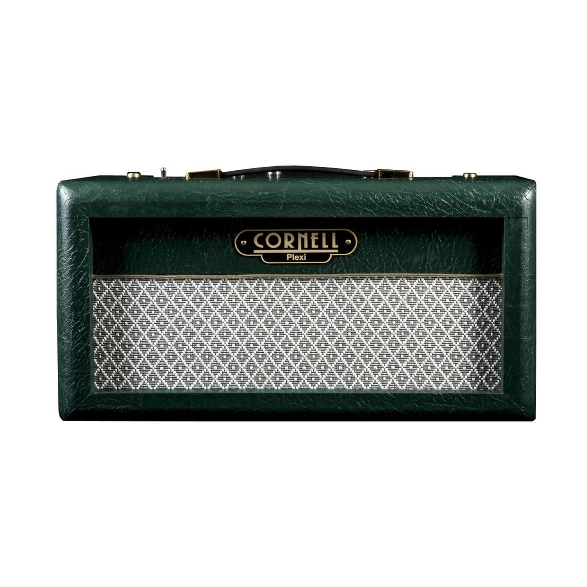 Cornell Plexi 7 Head Amplifier en Gear4Music.com