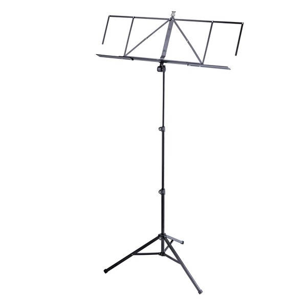 "K&M Music Stand ""Robby Exclusive"" for Extra-Wide Scores"