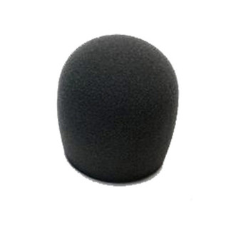 Shure A58WS Foam Windscreen for Ball Type Microphone, Grey