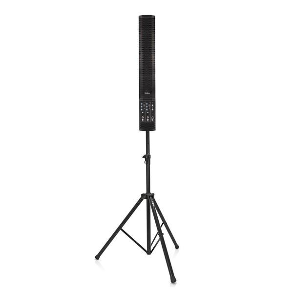 SubZero SZS-L64A Inline Active Speaker + Stand