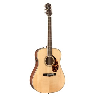 Fender PM-1 Paramount Limited Adirondack Dreadnought Mahogany