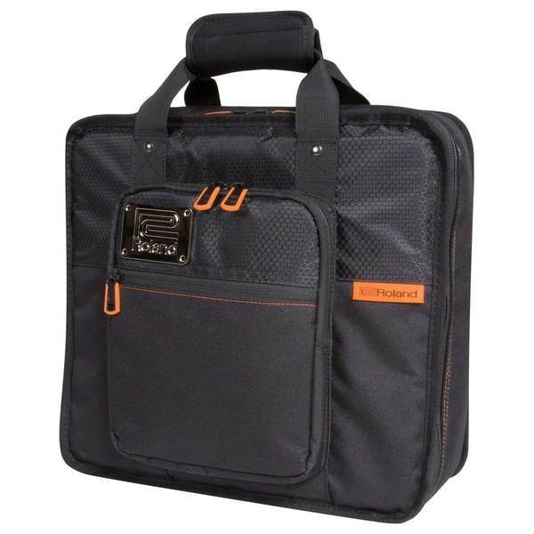 Roland Black Series SPD-SX Bag - Angled