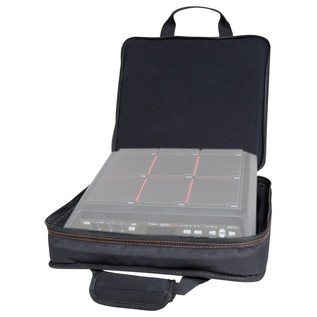Roland Black Series SPD-SX Bag - Open (SPD-SX Not Included)