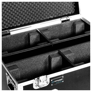 ADJ Touring Case 4x Inno Color Beam Z19