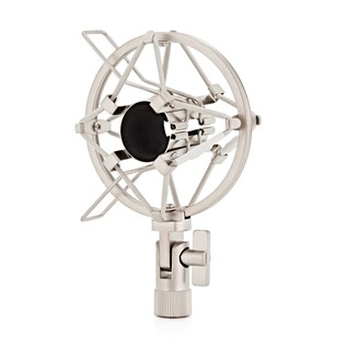 Shock Mount for Ribbon Microphones by Gear4music