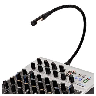 XLR Lamp For Mixing Desks by Gear4music