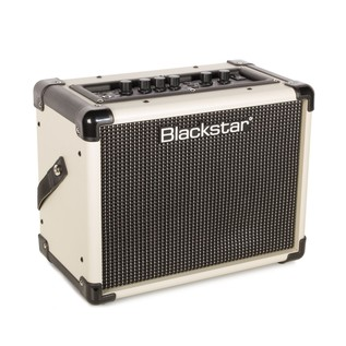Blackstar ID:Core 10 Stereo Version 2, 10 Watt Combo Amp, Cream