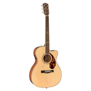Fender PM-3 Paramount Limited Adirondack Triple O Mahogany, Natural