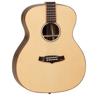 Tanglewood TWJF Java Exotic Folk Acoustic Guitar, Natural