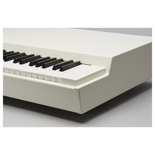 Mellotron M4000D, White - Detail 10
