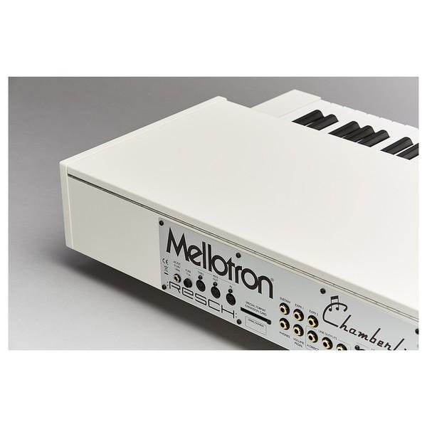 Mellotron M4000D, White - Detail 11