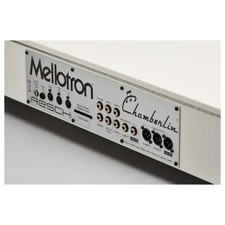 Mellotron M4000D, White - Detail 15
