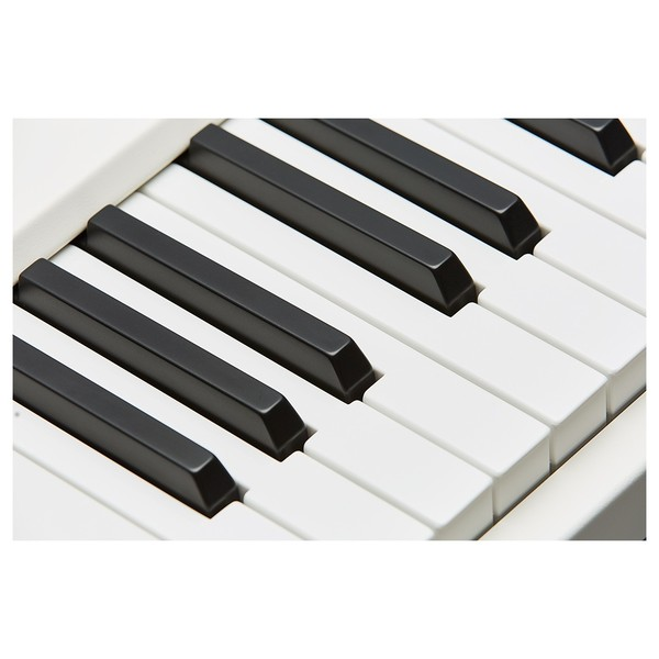 Mellotron M4000D-Mini, White - Detail 2