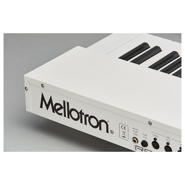 Mellotron M4000D-Mini, White - Detail 6
