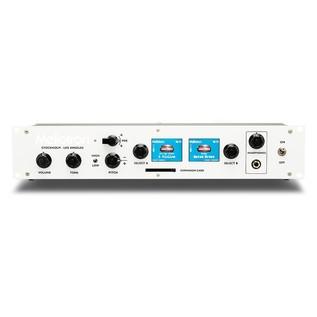 Mellotron M4000D Rack - Front