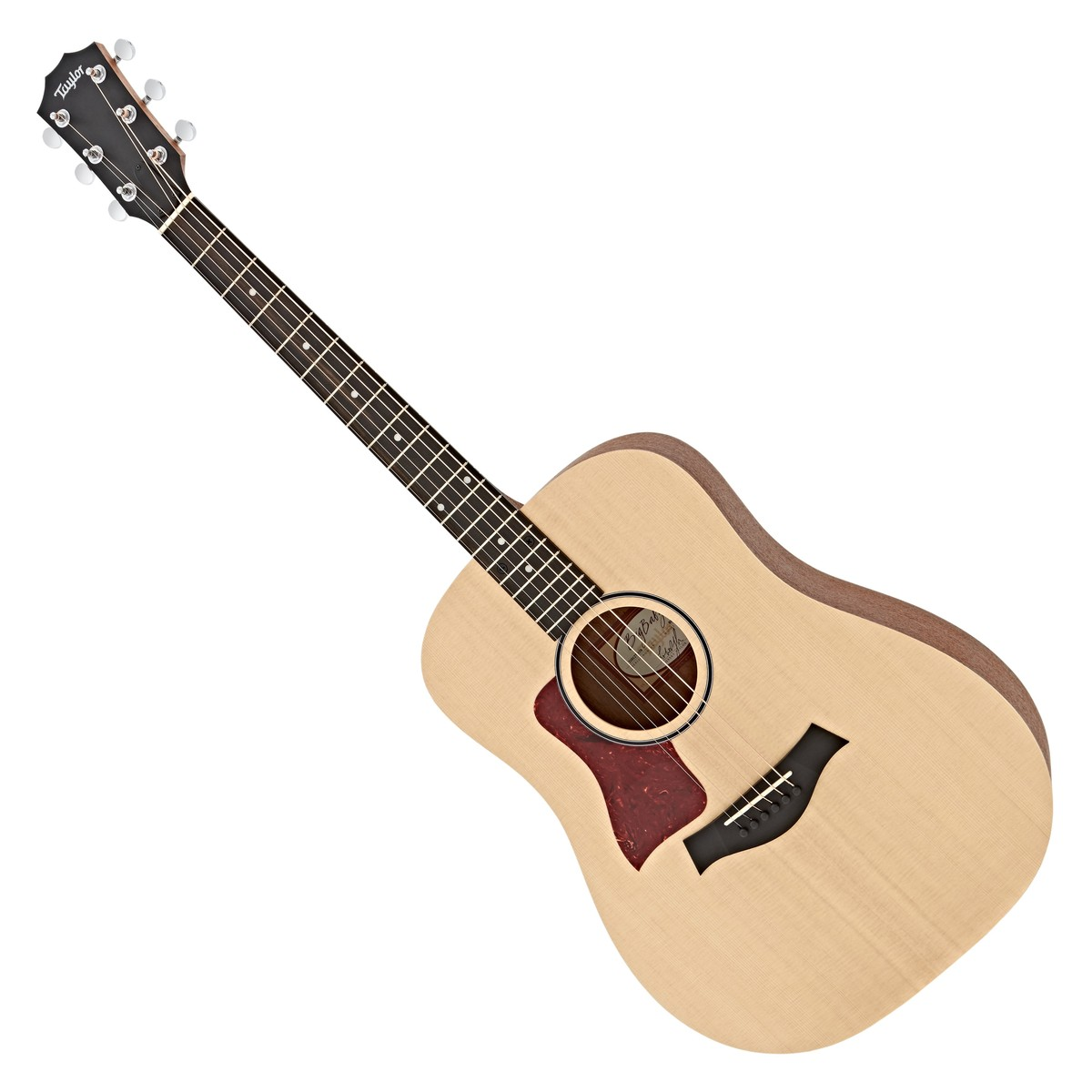 Taylor Big Baby Left Handed Acoustic Guitar Natural At