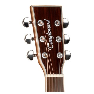 Tanglewood TW5 Dreadnought Cutaway Electro Acoustic Guitar, Burst