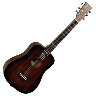 Tanglewood TWCR T Crossroads Travel Size Acoustic Guitar