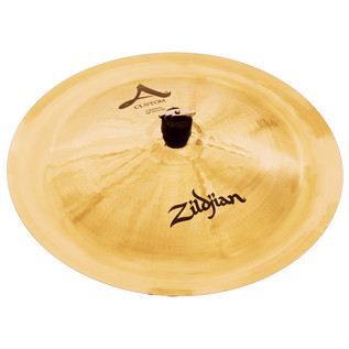Zildjian A Custom 18'' China Cymbal