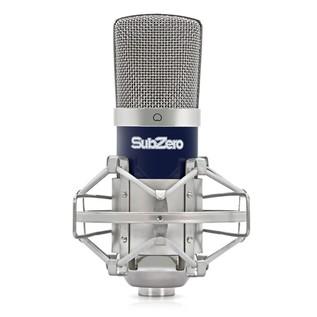 ESI U22XT Vocal Recording Bundle - Microphone Front