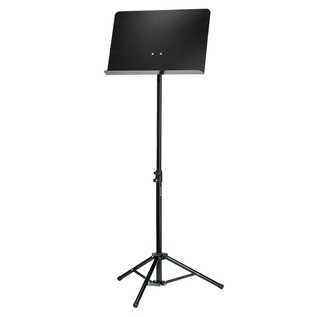 K&M Orchestra Music Stand, Black