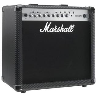 Marshall MG50CFX Carbon Fibre 50W Guitar Combo