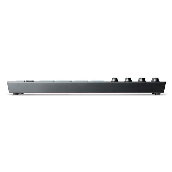 Akai LPD8 Wireless MIDI Controller - Front