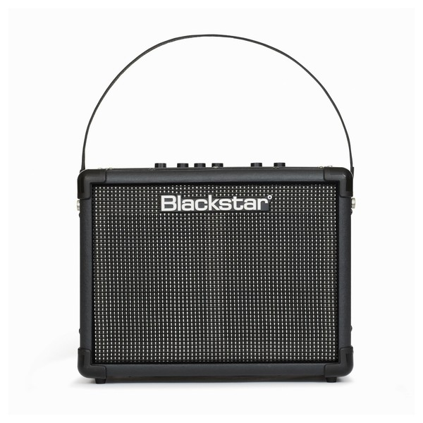 Blackstar ID:Core 10 Stereo Version 2, 10 Watt Combo Amp, Black