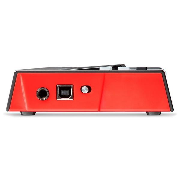Akai LPK25 Wireless MIDI Controller - Side
