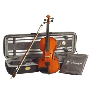 Stentor Conservatoire II Violin Outfit 4/4