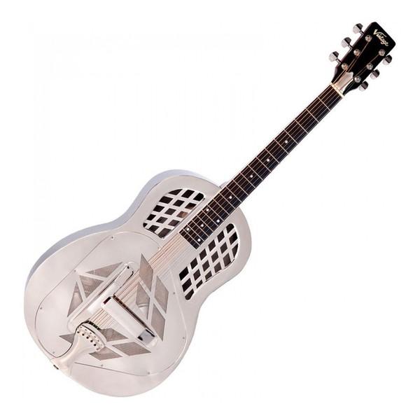 Vintage Tricone Resonator Guitar