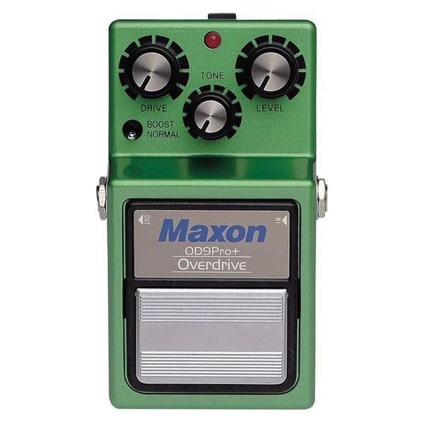 Maxon OD-9 PRO+ Overdrive Pedal
