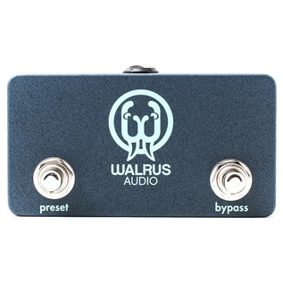 Walrus Audio Two Channel Remote Control Switch