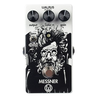 Walrus Audio Messner Transparent Overdrive