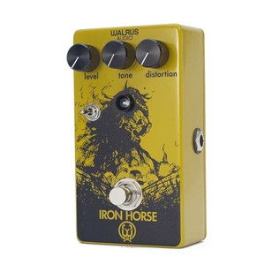 Walrus Audio Iron Horse Distortion