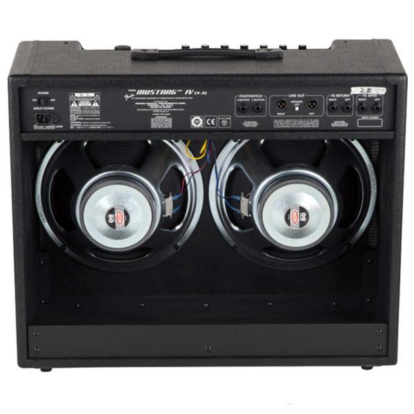 amp krok upp till stock radio