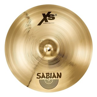 Sabian XS20 21