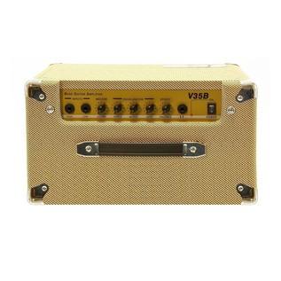 SubZero Bass Amp Controls