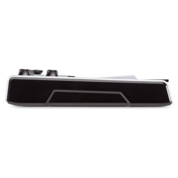 Akai MPK Mini MK 2 Laptop Production Keyboard, White - Side