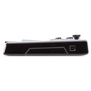 Akai MPK Mini MK 2 Laptop Production Keyboard, White - Side 2