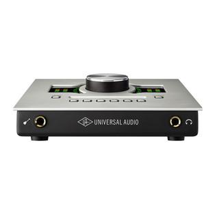 Universal Audio Apollo Twin Duo USB Audio Interface for Windows
